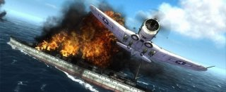 Air Conflicts Collection вышел на Nintendo Switch