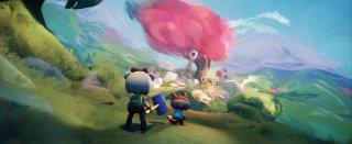 PS4-эксклюзив Dreams