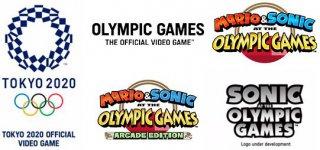 Sega выпустит несколько игр к Олимпиаде-2020 в Токио