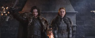 CGI-трейлер стратегической игры Game of Thrones: Winter is Coming