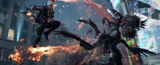 Дополнение «Кровавый дворец» для Devil May Cry 5