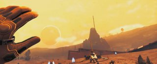 Sony опубликовала трейлер No Man's Sky