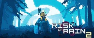 Risk of Rain 2 - онлайновый боевик