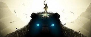 Переиздание Shadow of the Colossus