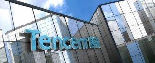 Китайская корпорация Tencent