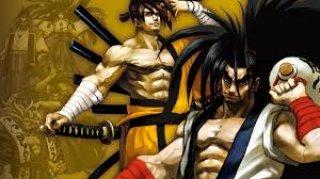 Портативные самураи - вышел второй трейлер Switch-версии Samurai Shodown