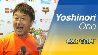 Capcom Ёсинори