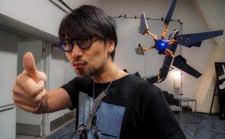 Студия Kojima Productions