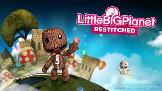 LittleBigPlanet Restitched
