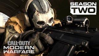 Второй сезон Call of Duty: Modern Warfare