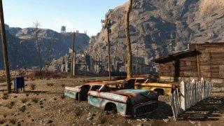 Модификация Fallout 4: New Vegas