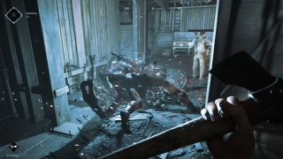 Hunt: Showdown от студии Crytek