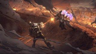 Знакомая добыча в битве Apex Legends