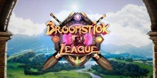 Переиздание Broomstick League
