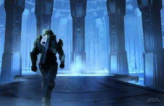 Halo 5: Infinite