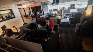 Расследование о рабочей обстановке внутри Naughty Dog