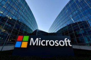 Microsoft продолжают покидать ветераны