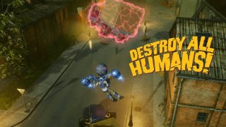 Mega Man VR: Targeted Virtual World