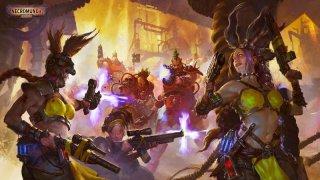 Опубликован трейлер игры Necromunda: Underhive Wars