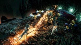 Состоялся анонс новой игры во вселенной Warhammer: Age of Sigmar