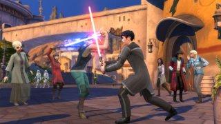 Electronic Arts представило новое дополнение для игры The Sims 4 (G)