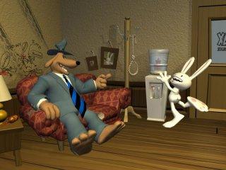 Happy Giant объявила о возрождение культовой серии квестов Sam & Max (G)