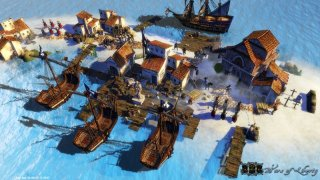 На Gamescom: Opening Night Live 2020 представлен трейлер ремастера Age of Empires III (G)