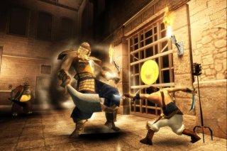 Авторы Prince of Persia: The Sands of Time - Remake продолжают давать интервью