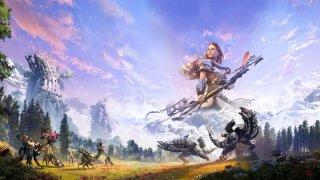 Horizon: Zero Dawn для PC получила пятый патч