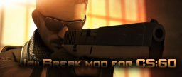 JailBreak мод для сервера CS:GO